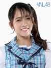 2018 May MNL48 Zennae Inot