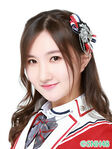 Chen YunLing SNH48 Feb 2017