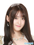 Cheng Jue SNH48 Oct 2017