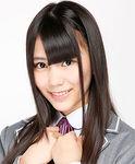 Kawago Hina N46 Seifuku no Mannequin