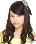 NMB48 Murase Sae 2014