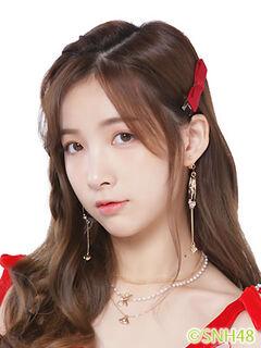 Xu ShiQi SNH48 Oct 2018