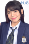 2018 Aug MNL48 Alice Margarita De Leon