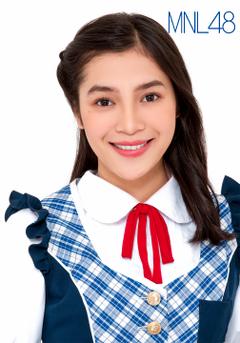 2019 July MNL48 Ella Mae Amat