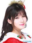 Chen GuanHui SNH48 Dec 2015