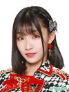 Lv MengYing SNH48 Dec 2017