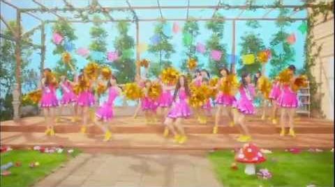 PV 抱きしめちゃいけない ダイジェスト映像 AKB48 公式