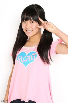 SKE48 Shimada Rimi Audition