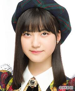 Suenaga Yuzuki AKB48 2020