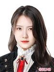 Wang YuXuan BEJ48 June 2019