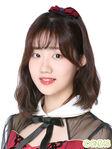 Xu JiaYin GNZ48 Sept 2018