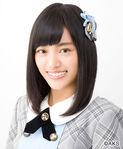 AKB48 Harumoto Yuki 2017