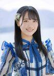 Ishida Chiho STU48 2020-2