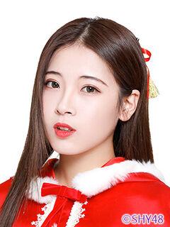 Li Qing SHY48 Dec 2018