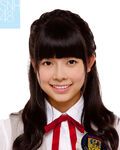 SNH48 ChenSi 2013