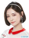 Xu JiaQi SNH48 Oct 2018