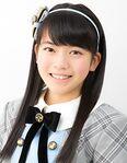 2017 AKB48 Team 8 Takaoka Kaoru