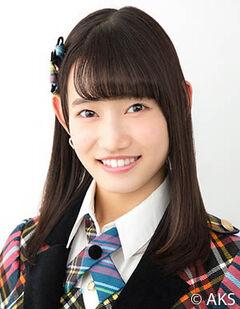 2018 AKB48 Kurosu Haruka
