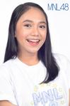 2018 August MNL48 Jamela Magbanlac