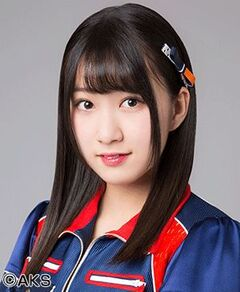 2018 SKE48 Mizuno Airi