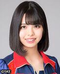 Arano Himeka SKE48 2018