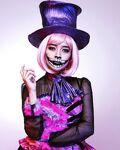 Kinal JKT48 Halloween Night