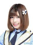 Shen ZhiLin SNH48 May 2015