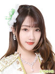 Song XinRan SNH48 June 2017