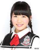 2016 Oguma Tsugumi NGT48