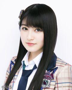 2018 HKT48 Kojina Yui