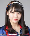 2018 SKE48 Sugawara Maya