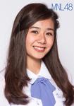 2019 April MNL48 Loulle Angelyn Villaflores