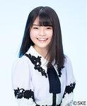 Ohashi Mako SKE48 2019