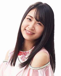 Tominaga Yu Sherbet Pink