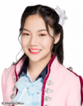 BNK48 Satchan Late 2018