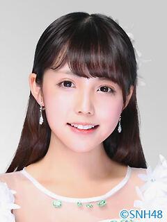 Team X Yang YunYu 2015