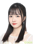 Wu YuFei GNZ48 Sept 2019