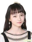 Xie FeiFei GNZ48 June 2018