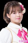 Yang YunHan SHY48 Jan 2017