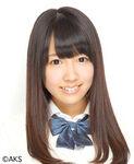 SKE48 Kito Momona 2012