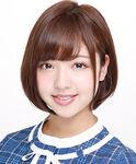 Wada Maaya N46 Hadashi de Summer