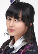 2016 JKT48 Chikita