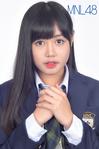 2018 August MNL48 Jhona Alyanah Padillo