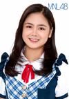 2019 July MNL48 Lara Mae Layar
