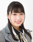 Kuramoto Miyuu AKB48 2019