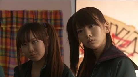 PV マジジョテッペンブルース AKB48 公式