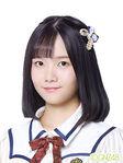 Wu YuFei GNZ48 Oct 017