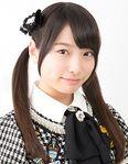 2017 AKB48 Kubo Satone