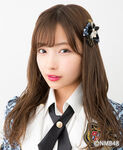 2017 NMB48 Murase Sae