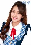 2019 July MNL48 Jemimah Caldejon